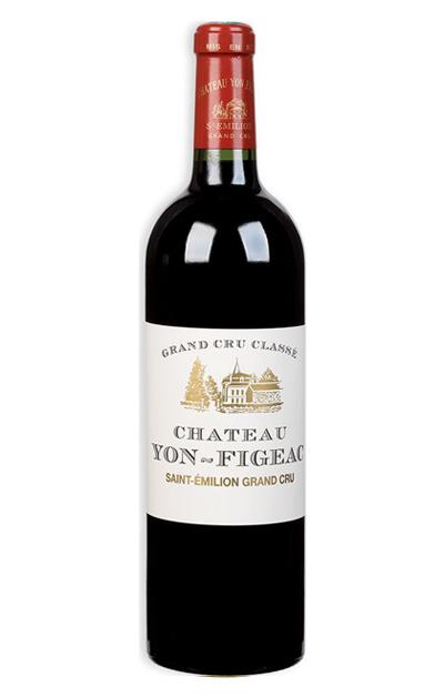 法国利维尔-永卓城堡干红葡萄酒 Château Yon Figeac AOC Saint Emilion Grand Cru Classé